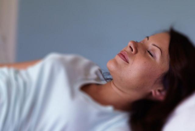 spavanje u 28. nedelji trudnoće