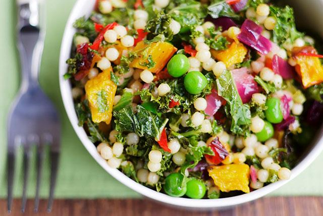 činija salate