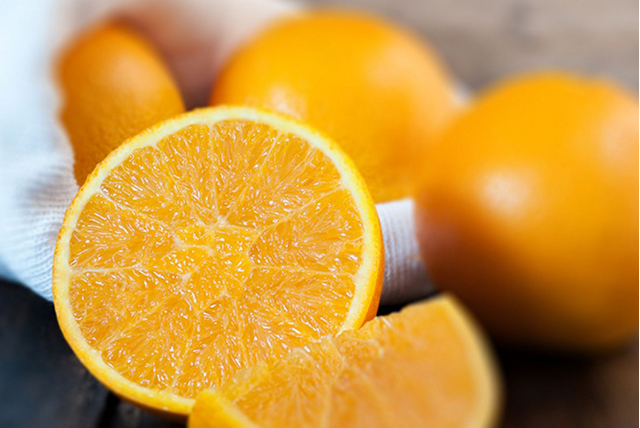 pomorandže