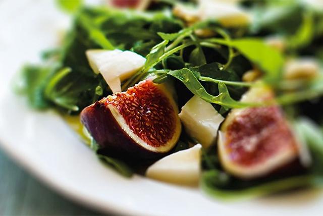 salata od marakuje