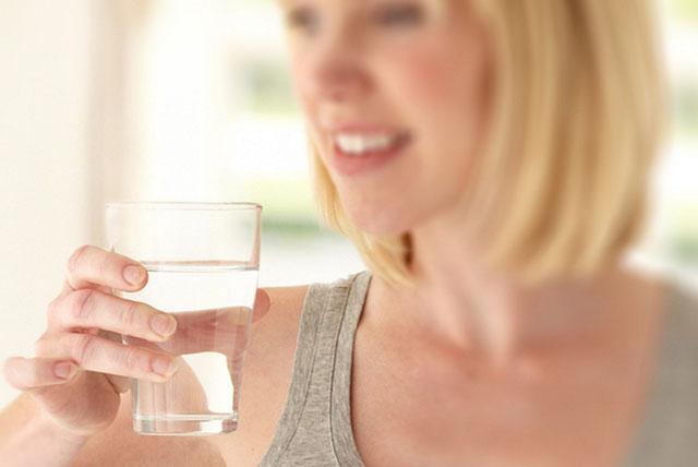 voda koju pije trudnica