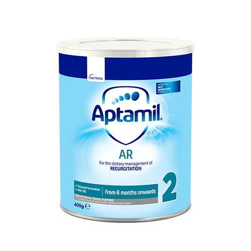 Tin Aptamil AR 2